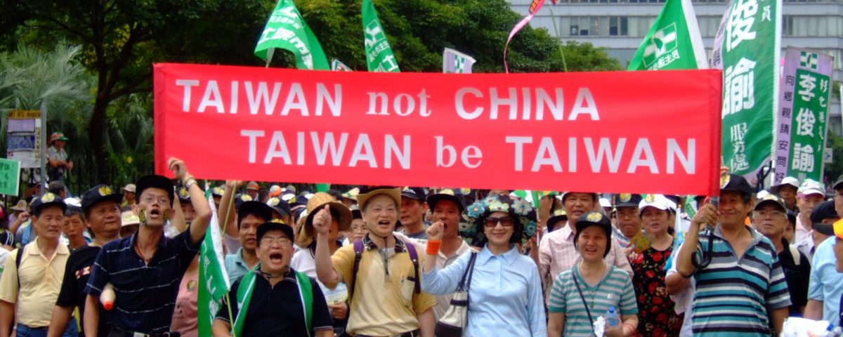 Taiwan's Concerns amid the U.S.-China Strains – ERI